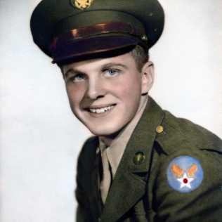 1945 Ian