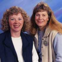 1993 PTA Co-Presidents