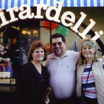 2003 Nancy, Sal and Kathy