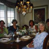 2004 Lunch Group