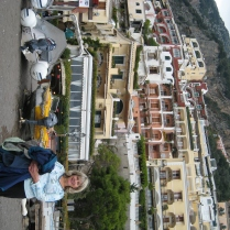 2007 Cruise Amalfi