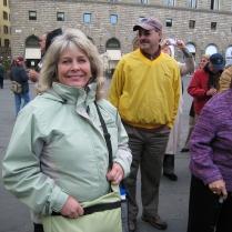 2007 Cruise Florence