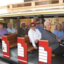 2007 Cruise Monte Carlo