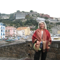 2007 Cruise Sorrento (2)