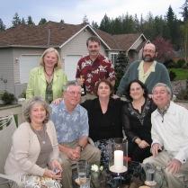2007 Waldorf Dinner