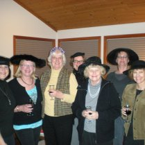 2009 Book Club