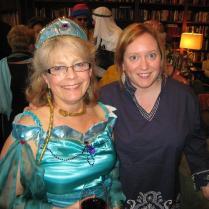2011 Princess