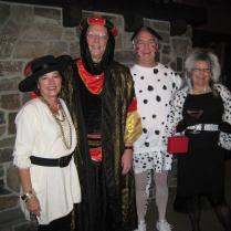 2012 Comus Halloween 2